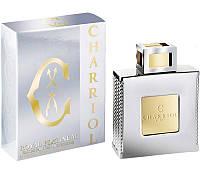 Charriol Royal Platinum EDP Парфюмированная вода для мужчин, 100 мл