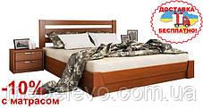Кровать Селена, ТМ Эстелла, фото 2
