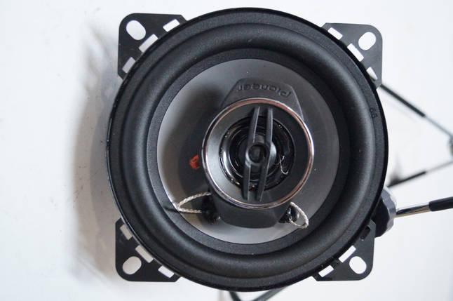 Автомобильные колонки Pioneer TS-1074 10 СМ, фото 2
