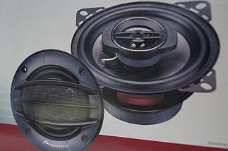 Автомобильные колонки Pioneer TS-1074 10 СМ, фото 3