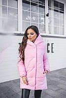 Женская куртка на синтепоне  / 3 цвета  арт 3393-561