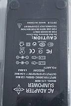 Универсальное сетевое зарядное устройство для планшетов  ноут буков и прочей портативной электроники, фото 3