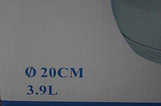 Кастрюля Giakoma 20см 3.9L  G-2802-20, фото 2