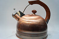 Чайник 2.5L Giakoma G-3304 для газовых и электрических плит