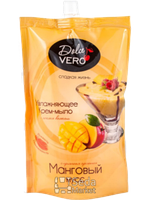 Dolce Vero мыло doy-pack Манговый мусс 500 мл (4820091143563)