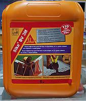 Пластифицирующая добавка для бетона и раствора, для теплых полов Sika BV 3M, 6кг