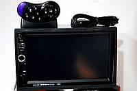Автомобильная двух диновая магнитола c GPS навигатором Sony 7026 GT