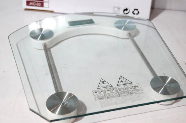 Напольные электронные весы 180 кг. весы для дома, фото 2