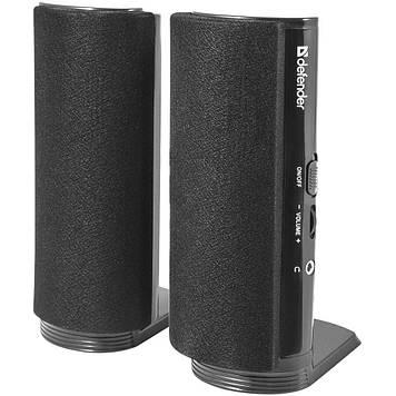 Колонки акустичні Defender SPK-210 2.0