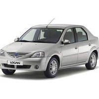 Dacia Logan I 2005-2008 гг.