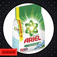 Стиральный порошок Ariel Горный родник 4.5 кг (5413149253247)
