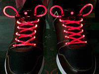 ТОП ВЫБОР! Светящиеся силиконовые шнурки LED Platube Laces 1001006 в украине светящиеся шнурки, Светящиеся силиконовые шнурки, Светящиеся шнурки