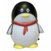 Ночник LED Lemanso NL12 пингвин