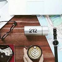Мужская туалетная вода Carolina Herrera 212 For Маn EDT 100 ml