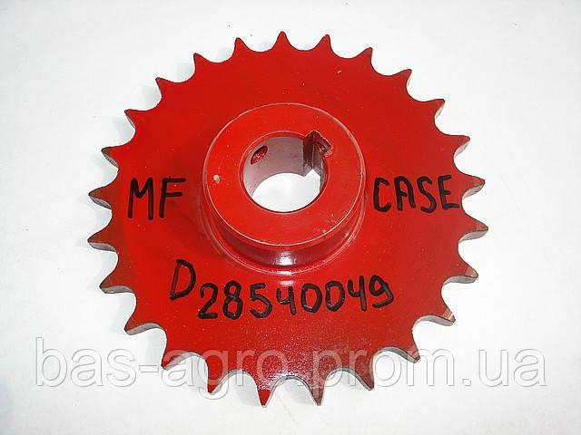 Звёздочка D28540049 Z-25  MF-38. 40