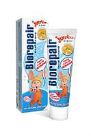 Зубная паста детская «Джуниор» Biorepair 75 мл