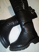 Зимние женские сапоги Размеры 36- 41 Супер комфортные и теплые!