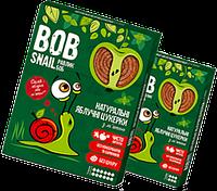 Пастила Яблоко с мятой Bob Snail, 30 грамм