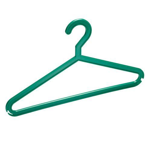 Вішалка для одягу для конфекции, 1шт (економік)
