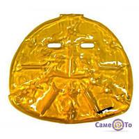 Сольова грілка «Маска», 1001302, сольова грілка, грілка, грілка купити, соляна грілка, теплова маска для обличчя, сольова маска для обличчя, грілка