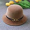 Шляпка женская зимняя, фото 3