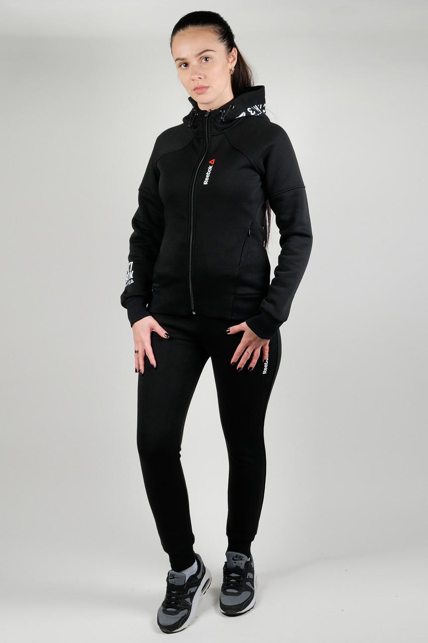 Зимний женский спортивный костюм Reebok (1334-4) -