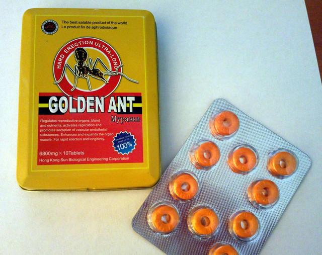 возбуждающие таблетки для мужчин