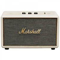 MARSHALL Акустика MARSHALL Loud Speaker Acton Cream (4090987)