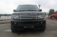 Аренда Range Rover Sport Supercharged, фото 1