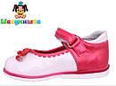 Ортопедические детские туфли на девочку ТМ Шалунишка Размер 26, фото 2