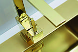 Кухонная мойка Alveus Monarh Pure 30 I золото 52*53, фото 5