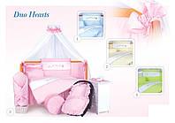 Детский постельный комплект  TUTTOLINA (7 ед)