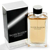 "Туалетная вода Davidoff ""Silver Shadow """