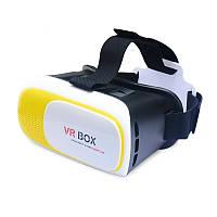 ВАШ ВЫБОР! Очки виртуальной реальности для телефона VR BOX, очки виртуальной реальности, 3D