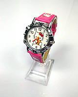 Детские наручные часы Kitty: 100-45 малина