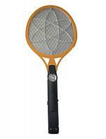 ТОП ВЫБОР! Мухобойка с фонариком, мухобойка ракетка, мухобойка электрическая, купить мухобойку, мухобойка для дачи, электрическая мухобойка,