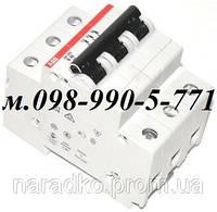 Автоматический выключатель АBB SH203-C16