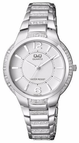 Наручные женские часы Q&Q F543J201Y оригинал