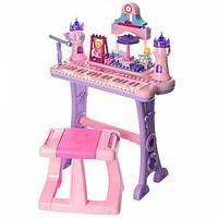 Синтезатор Bambi Princess 88037