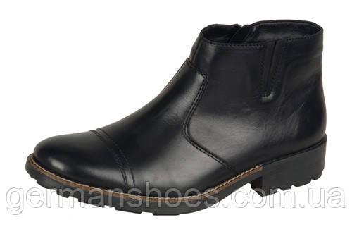 Ботинки мужские Rieker 36072-00