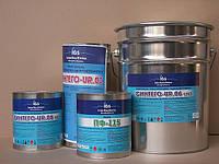 """Грунт-эмаль водно-дисперсионная """"Синтего-ВДС.Protect"""" для металла, фото 1"""