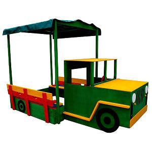 Песочница SportBaby (грузовик), код: SB-P16