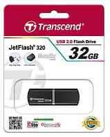 Накопитель USB Transcend JetFlash 320 32GB (TS32GJF320K)