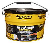 Праймер битумный 10л/8кг AquaMast 1/60