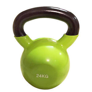 Гиря виниловая Rising 24 кг., код: DB2174-24