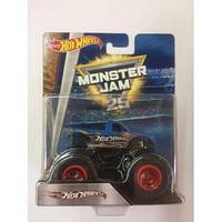 "Машина-внедорожник HotWheels Monster Jam"" Hot Wheels, BHP37"