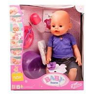 Пупс Baby Born 805288-8