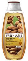Гель для душа FJ 400мл Sweet Almond 1/12