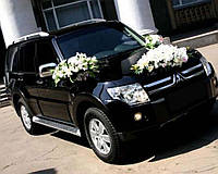 Аренда Mitsubishi Pajero, фото 1