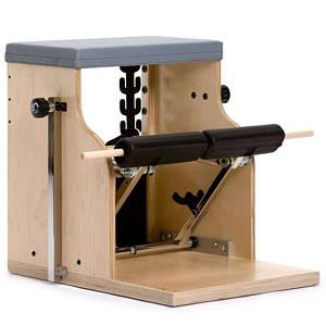 Комбинированный стул Balanced Body Combo Chair без спинки, код: CC6003